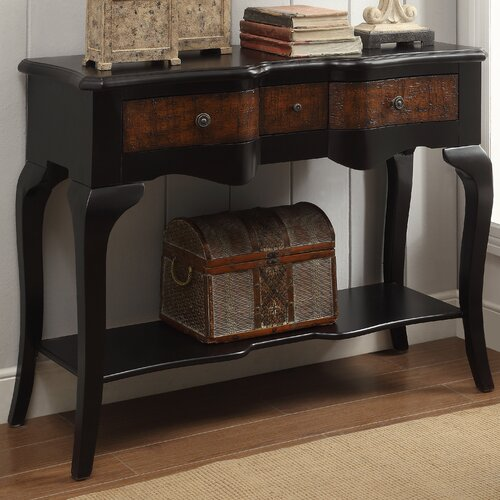 Carolina Preserves Console Table