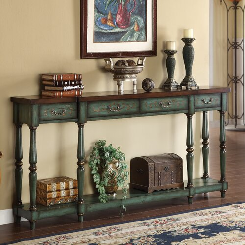 Coast to Coast Imports LLC Console Table