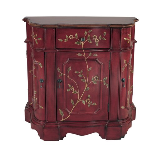 1 Drawer 3 Door Cabinet