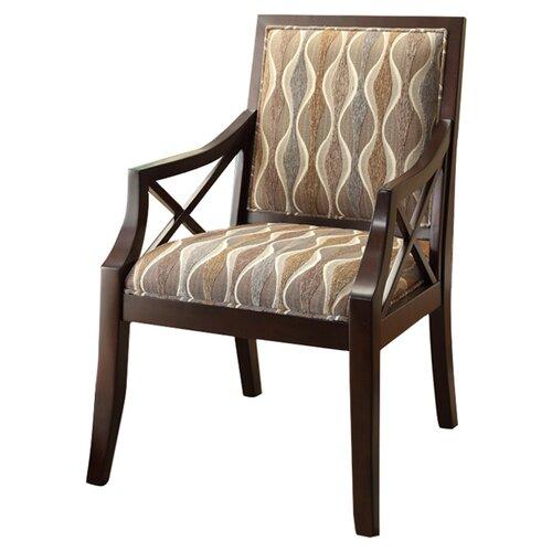 Coast to Coast Imports LLC  Fabric Arm Chair