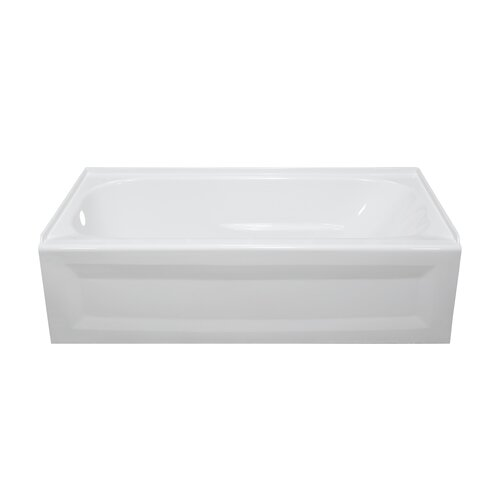 30 x 54 bathtub 28 images 30 x 54 biscuit walk in for Lyons whirlpool tub