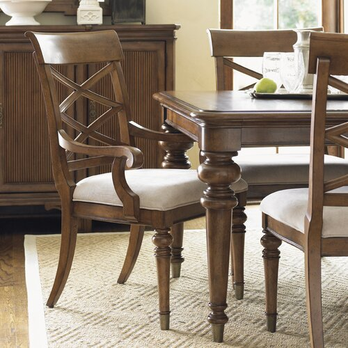 Quail Hollow Warren Arm Chair