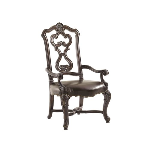 Florentino Arezzo Arm Chair