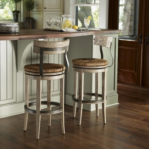 Lexington Twilight Bay Dalton Bar Stool Amp Reviews Wayfair
