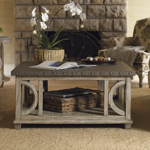 Nailhead Trim Table Wayfair