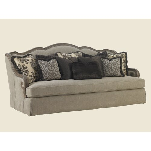 Lexington La Tourelle Aragon Sofa