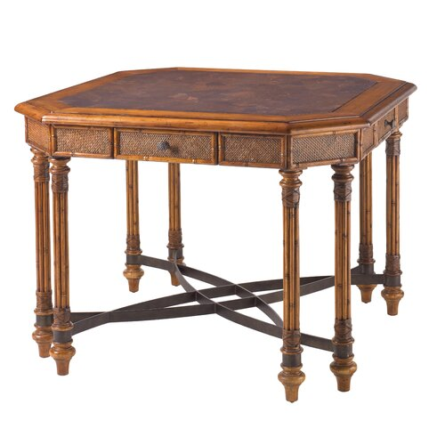 Island Estates Samba Card Table