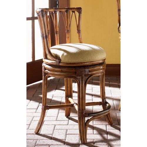Tommy Bahama Home Island Estate Barstool