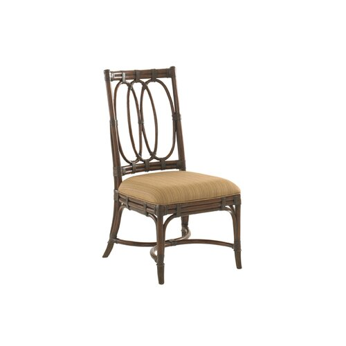 Landara Palmetto Side Chair