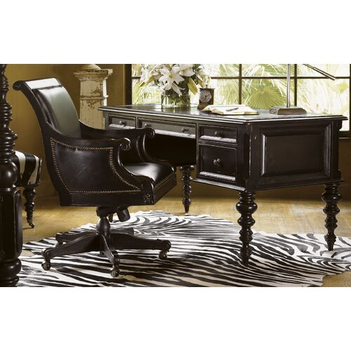 Tommy Bahama Home Kingstown Port Royal puter Desk with