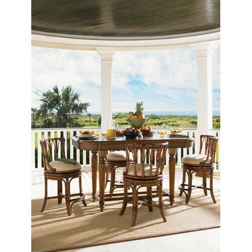 Tommy Bahama Home Island Estate Barstool
