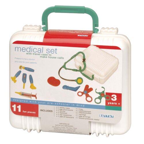 Medical Kit Toy