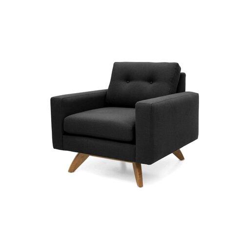 TrueModern Luna Arm Chair