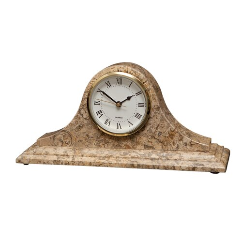 Designs by Marble Crafters Saturn Clock