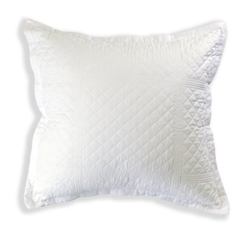 Nygard Home Hampton Square Pillow
