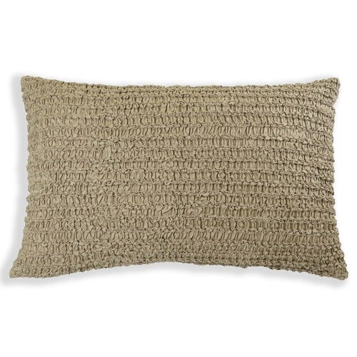 Caroline Crinkled Breakfast Pillow