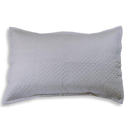 Nygard Home Chelsea Cotton Breakfast Pillow