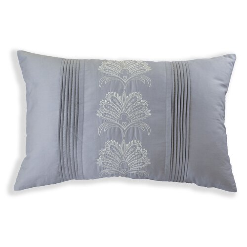 Gabriel Embroidered Breakfast Pillow