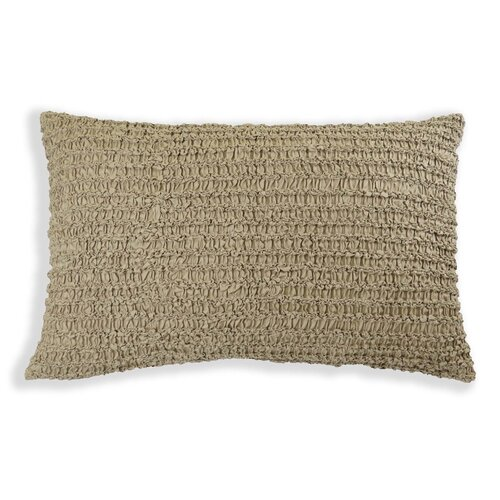 Nygard Home Park Avenue Crinkled Breakfast Pillow