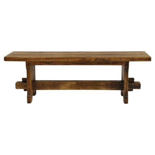 Artesano Home Decor Bench