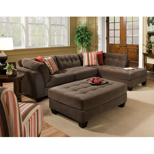 Richmond 2 Piece Sectional