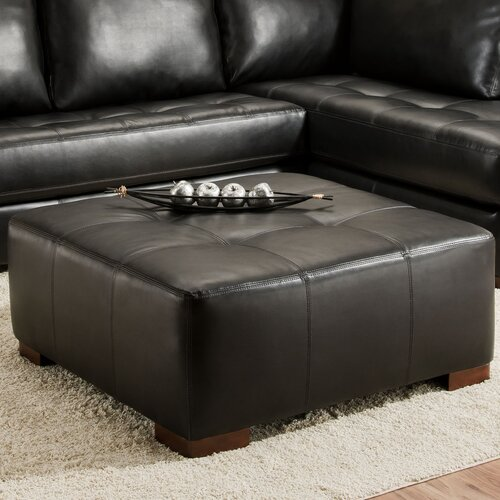 Madison Cocktail Ottoman