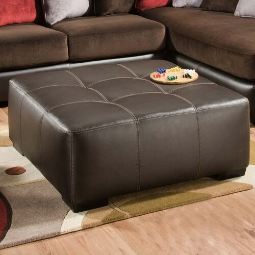 Nelson Cocktail Ottoman