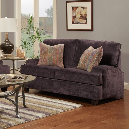 Rome Loveseat