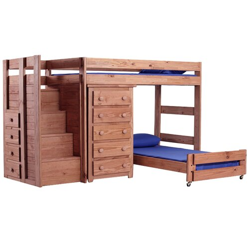 Image Result For Canwood Loft Bed Dimensions