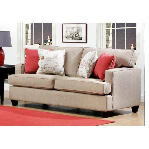 Chelsea Home Boulder Sofa