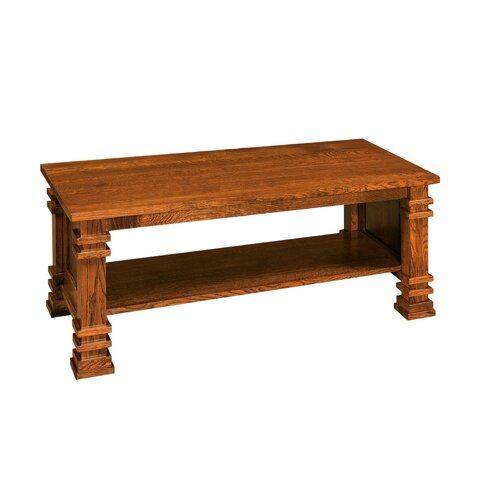 Elizabethtown Coffee Table