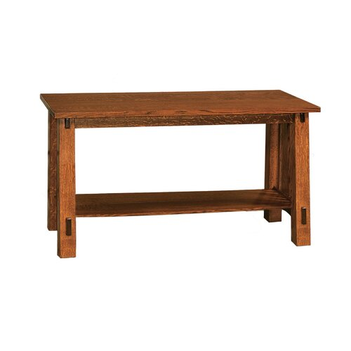 Chelsea Home Lancaster Console Table