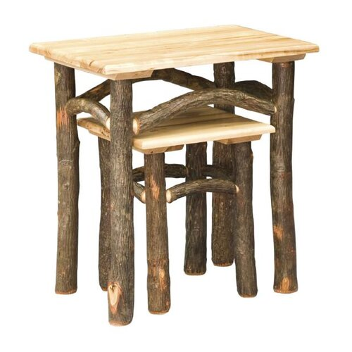 Ruben 2 Piece Nesting Tables
