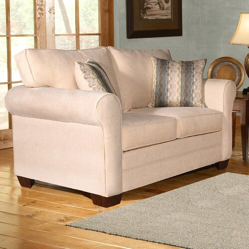 Vicki Loveseat