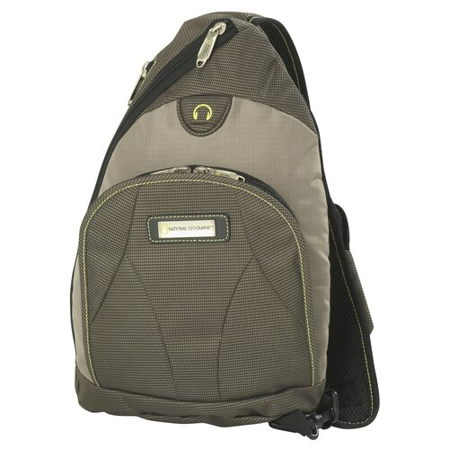 National Geographic Northwall Sling Backpack