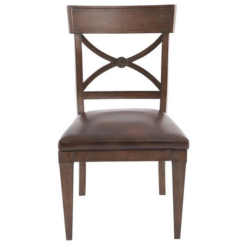 Woodlands Side Chair