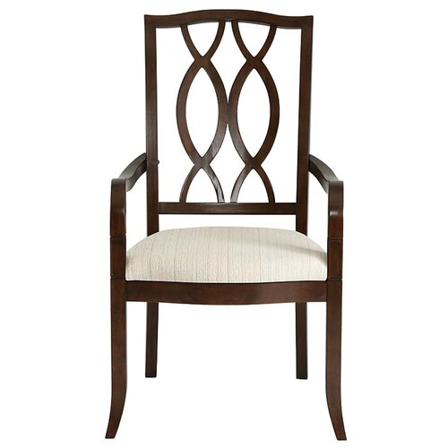 Classic Chic Arm Chair (Set of 2)