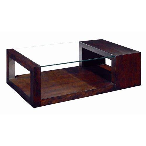 Allan Copley Designs Dado Coffee Table