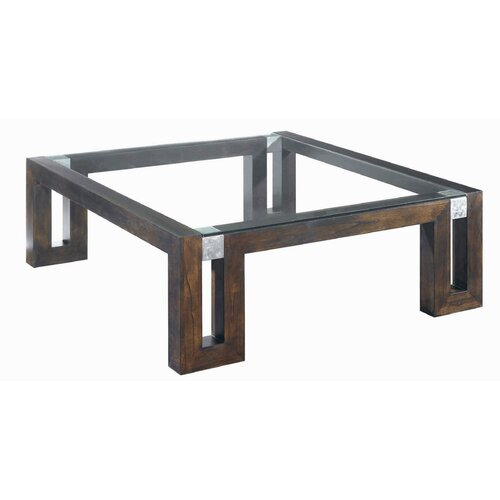 Allan Copley Designs Calligraphy Coffee Table