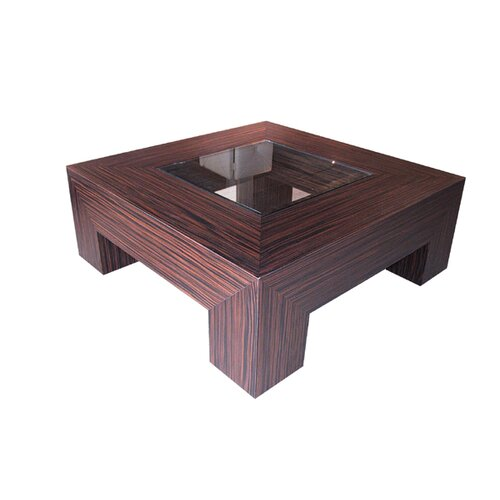 Allan Copley Designs Melrose Coffee Table