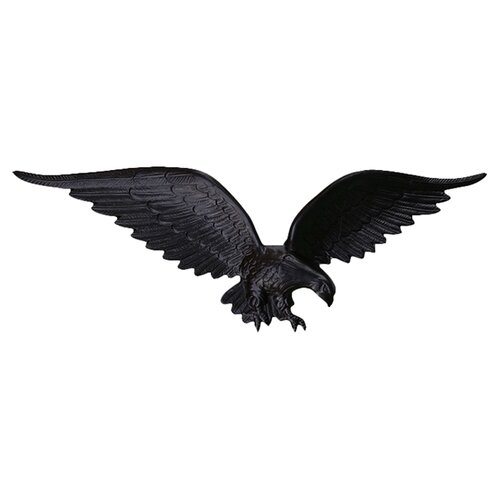 Montague Metal Products Inc. Eagle Wall Decor