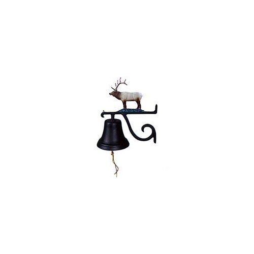 Montague Metal Products Inc. Cast Elk Bell