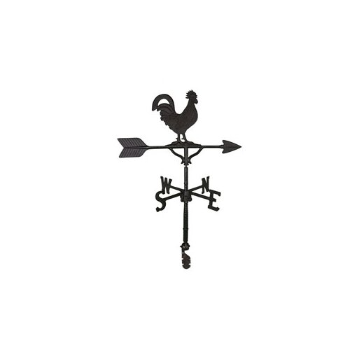 Montague Metal Products Inc. Rooster Weathervane