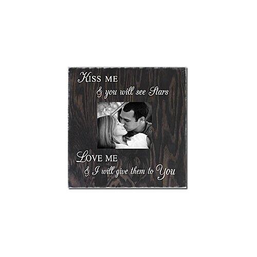 Kiss Me & You Will... Memory Box