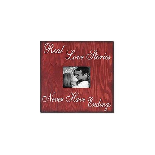 Real Love Stories... Memory Box
