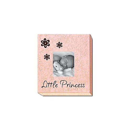Forest Creations Little Princess Picture Frame