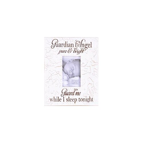 Forest Creations Guardian Angel Pure & Bright Picture Frame