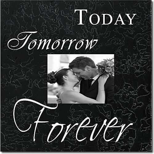 Forest Creations Today Tomorrow Forever Memory Box
