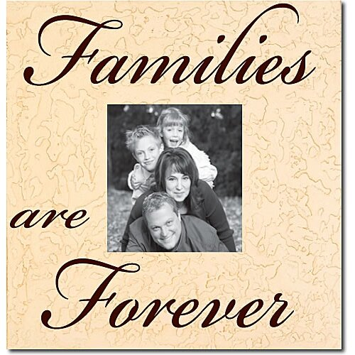 Forest Creations Families Are Forever Memory Box