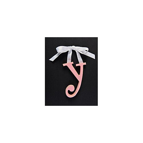 Forest Creations Letter Y Hanging Initial